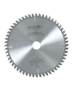 Mafell zaagblad hardmetaal 168mm Z56, WZ