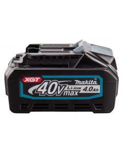Makita Accu BL4040 - XGT 40 V Max 4.0Ah