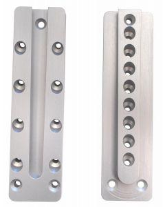 Pitzl zwaluwstaartverbinding HVP 40x150x12mm