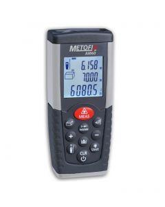 Afstandmeter digitaal AM60 60 Meter Metofix