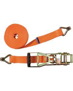 BTI Spanband 50 mm - 2500kg - 8 meter