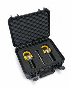 Pitzl Hijsklem PowerClamp D40/90 set 2 stuks
