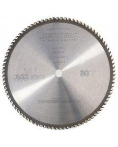 HM – Zaagblad 255/66T dun mild staal