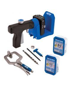 Kreg Jig® Pocket-Hole Jig 520 Pro (Nieuw 2021)
