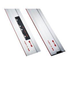 Mafell geleidingsliniaal F310, 3,1m