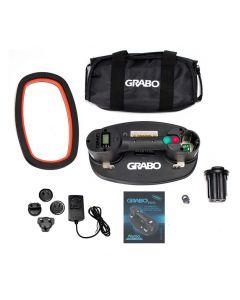 Nemo Grabo Pro in beschermtas