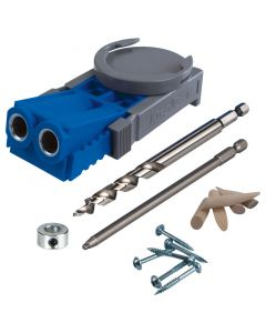 Kreg Jig® R3 Pocket-Hole Jig System R3