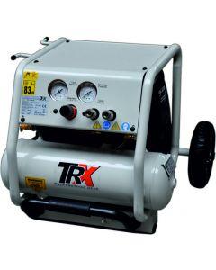 TRX 8/195 OL olievrije compressor