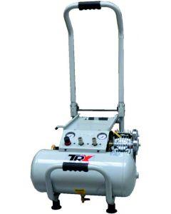 TRX 25/440 OL (2 cilinder) oliegesmeerde compressor