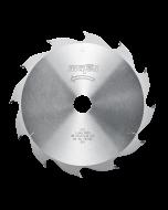 Mafell zaagblad hardmetaal 237mm Z12, WZ