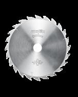 Mafell zaagblad hardmetaal 237mm Z24, WZ