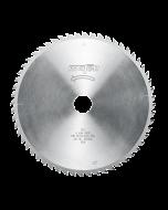 Mafell zaagblad hardmetaal 237mm Z56, WZ