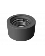 Lignatool kopieerlager Ø 20/47,6mm incl. kogellager voor penlengte 20mm