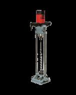 Mafell ZB 600 E met boorstandaard tot 475 mm boordiepte